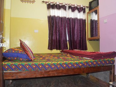 Guesthouse Azure Family Paying Guest House