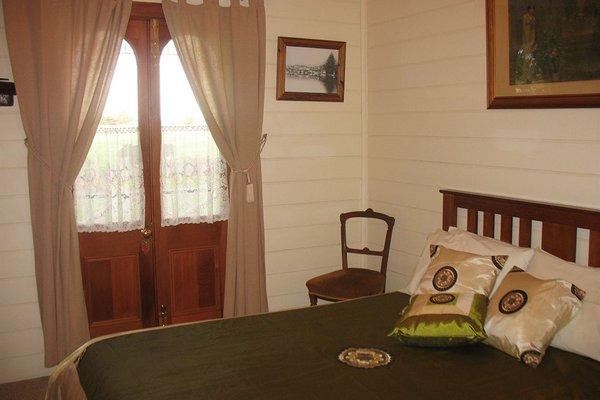 Butterfly Farm Bed and Breakfast Nirranda - фото 12