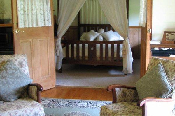 Butterfly Farm Bed and Breakfast Nirranda - фото 5