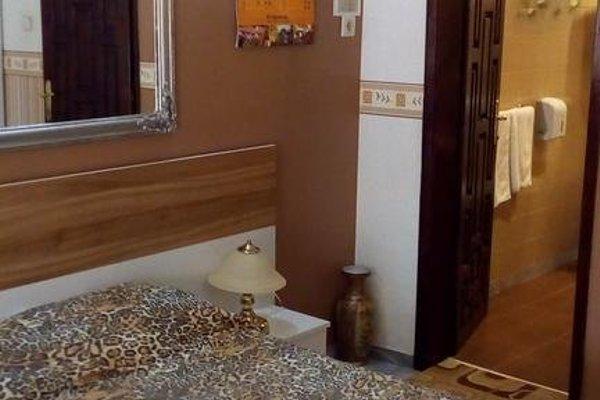 Mini Hotel - фото 11