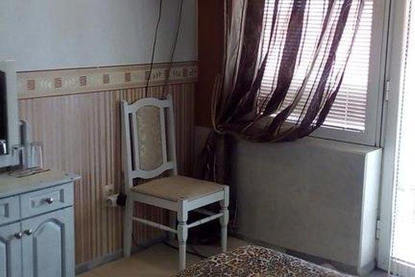 Mini Hotel - фото 13