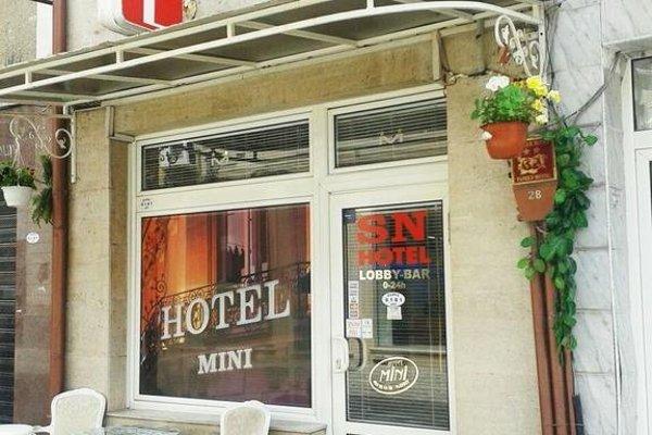 Mini Hotel - фото 22