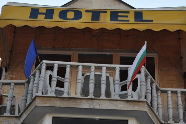 Mini Hotel - фото 23