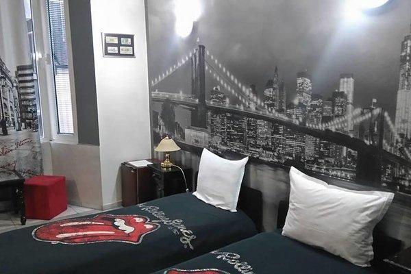 Mini Hotel - фото 4