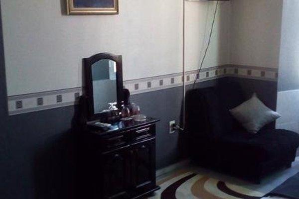 Mini Hotel - фото 6