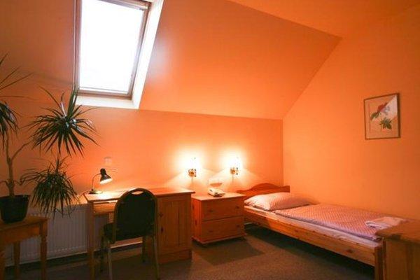 Hotel Magnolia - фото 4