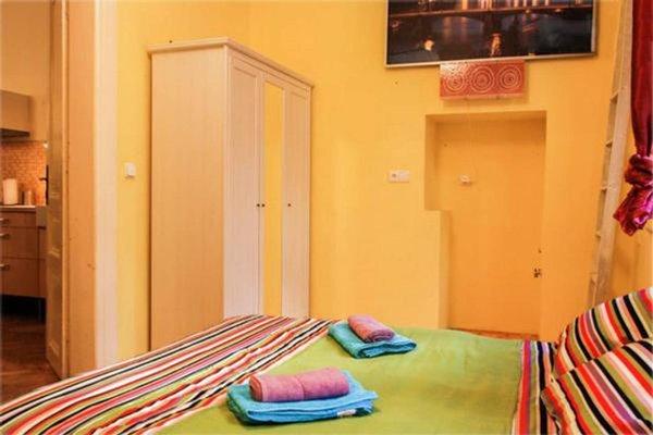 Apartment Benediktska - фото 11