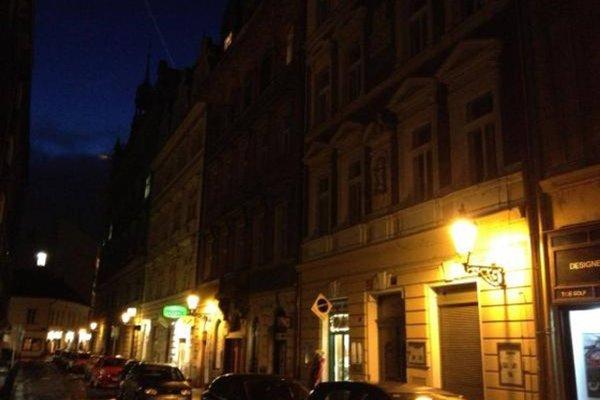 Apartment Benediktska - фото 14