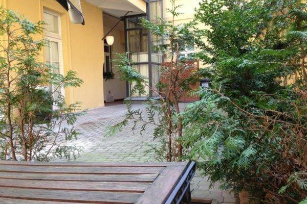 Apartment Benediktska - фото 18