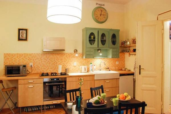 Apartment Benediktska - фото 3
