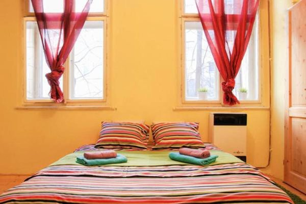 Apartment Benediktska - фото 7