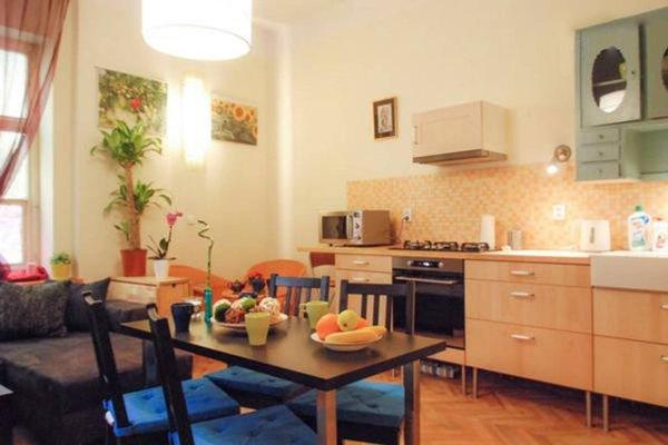 Apartment Benediktska - фото 8