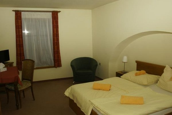 Hotel U Zlateho Andela - фото 10