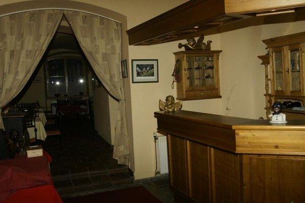 Hotel U Zlateho Andela - фото 20