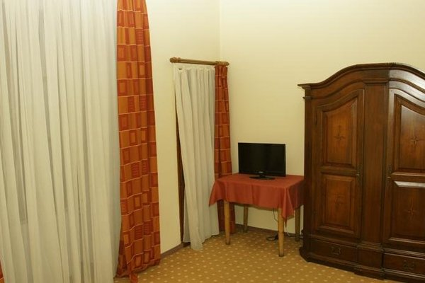 Hotel U Zlateho Andela - фото 22
