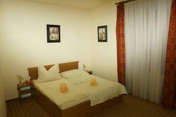 Hotel U Zlateho Andela - фото 3