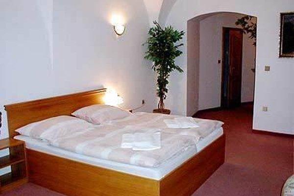 Hotel U Zlateho Andela - фото 7