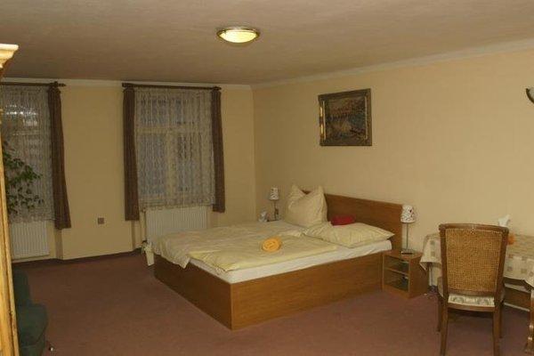 Hotel U Zlateho Andela - фото 8