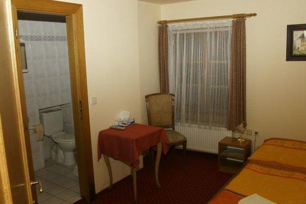 Hotel U Zlateho Andela - фото 9