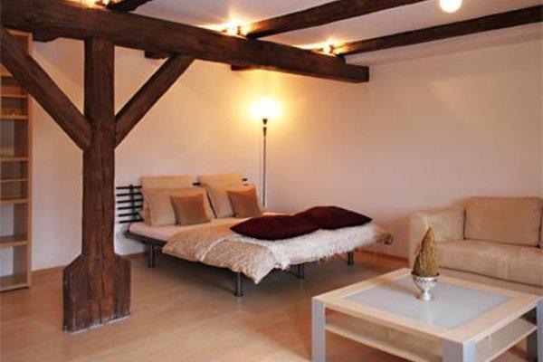 Apartment Regensburg - фото 32