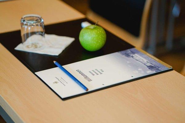 Seehotel Berlin-Rangsdorf - фото 13
