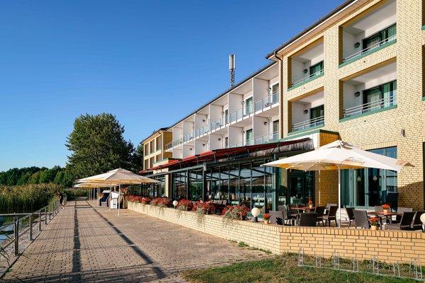 Seehotel Berlin-Rangsdorf - фото 22