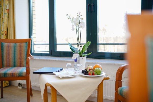 Seehotel Berlin-Rangsdorf - фото 7