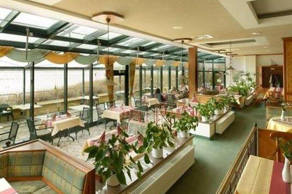 Seehotel Berlin-Rangsdorf - фото 9
