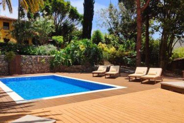 Casa Rural El Borbullon - фото 50
