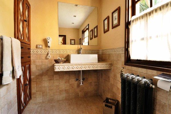Casa Rural El Borbullon - фото 11