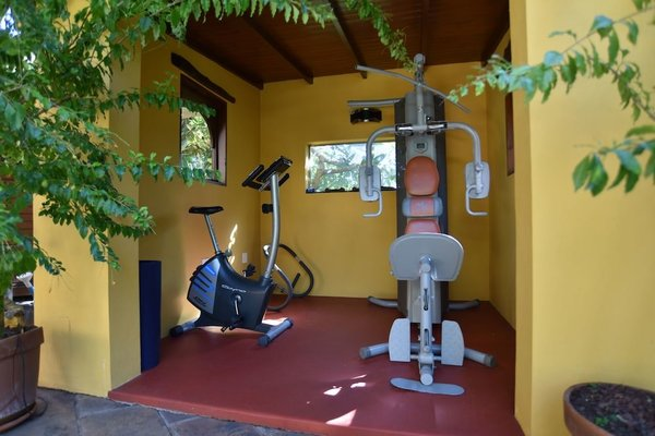 Casa Rural El Borbullon - фото 15