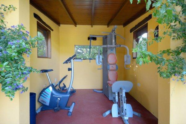 Casa Rural El Borbullon - фото 17