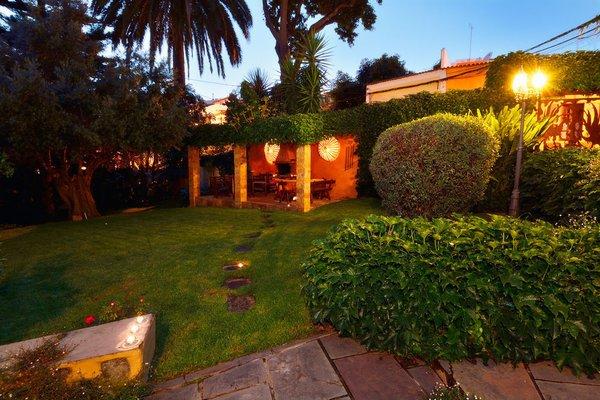 Casa Rural El Borbullon - фото 18