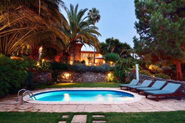 Casa Rural El Borbullon - фото 21