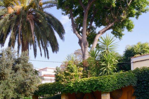 Casa Rural El Borbullon - фото 23