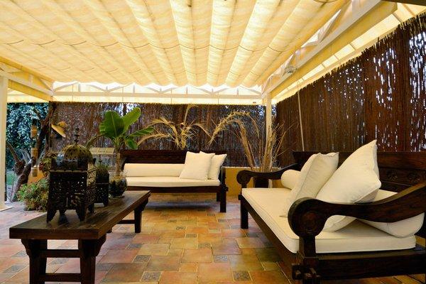 Casa Rural El Borbullon - фото 8
