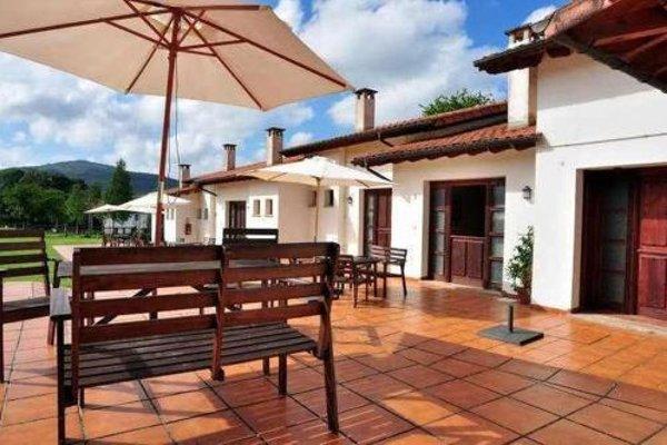 Apartamentos La Casona de Terienzu - фото 10