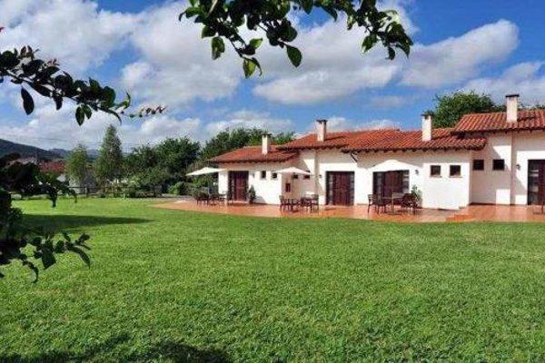 Apartamentos La Casona de Terienzu - фото 11