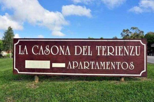 Apartamentos La Casona de Terienzu - фото 13