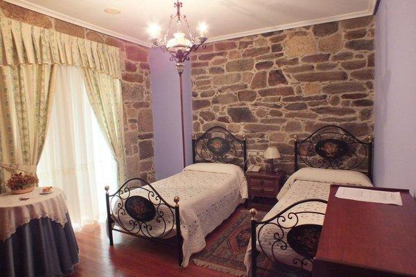 Hotel Pousada Vicente Risco - фото 36