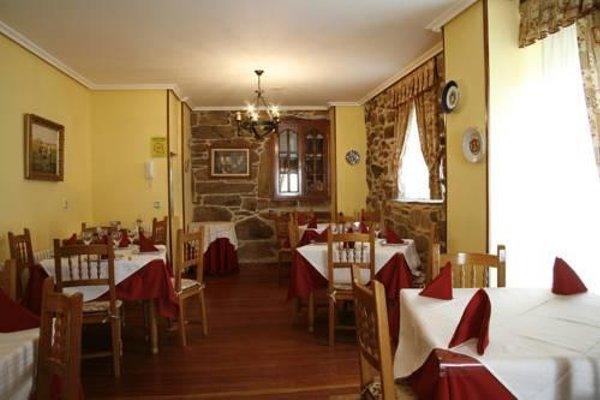 Hotel Pousada Vicente Risco - фото 10