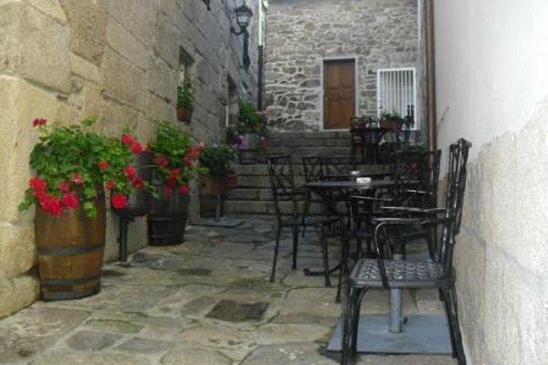Hotel Pousada Vicente Risco - фото 15