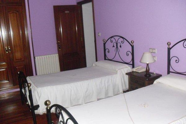 Hotel Pousada Vicente Risco - фото 5