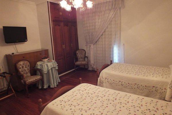 Hotel Pousada Vicente Risco - фото 6