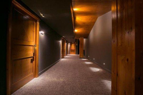 Hotel Xalet Montana - фото 15