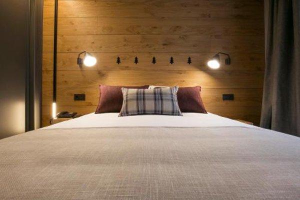 Hotel Xalet Montana - фото 3