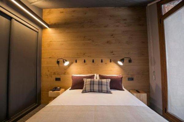 Hotel Xalet Montana - фото 4
