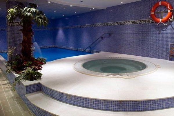 Hotel Xalet Montana - 8