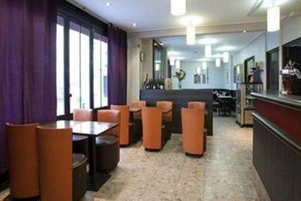 Hotel de l'Europe - фото 12