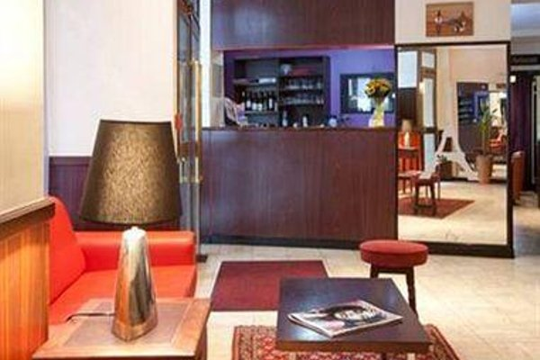 Hotel de l'Europe - фото 22